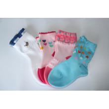 Calcetines de algodón para bebés