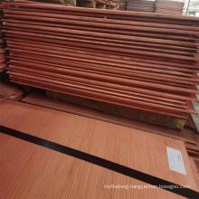 Cheap Price 99.99% Pure Copper Cathodes