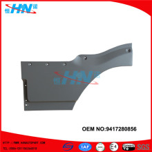 Front Door Lower Cover Inside 9417280856 Parts For Mercedes Benz Trucks