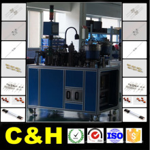 Micro Fusible / Fusible en céramique / Fusible de voiture / Interrupteur de fusible / Fusible en verre Tubeglass Fusible / fusible automatique // Fusible électrique / Fusible carré / Fusible radial Fusible automatique de la machine à souder