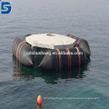 Inflatable Rubber Airbags for Ship Launching and Heavy Lifting
