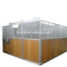Cajas de caballo baratos de la placa de bambú del panel del caballo estable