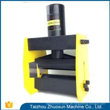 Gutes hydraulisches Werkzeug-Kanal-Buchstabe-Bieger-Stahlrohr, das heißen Verkauf Cnc-Sammelschienen-Maschine verbiegt