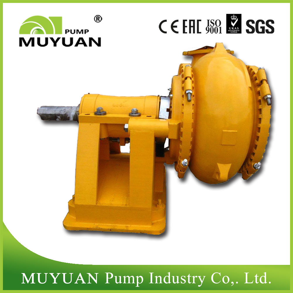 Pulp And Paper Gravel Pump