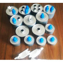 China Factory Customized Wick Fuel Tinplate Can Metal Packing