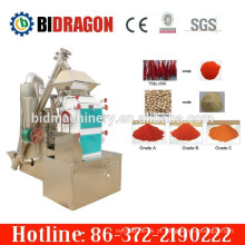 Automatic 200kg / h chili em pó máquina com baixo preço