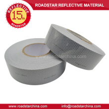 Glass beads solas reflective marine adhesive film