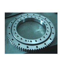 Roulement d'orientation mécanique de machines métallurgiques