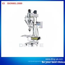 Semi-Automatic Screw Powder Filling Machine (DYTX-30A)
