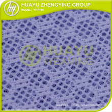 YT-P785 100 Полиэфирная трикотажная ткань с воздушной сеткой 3D Для домашнего текстиля