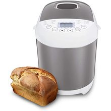 Machine à pain 19 en 1 avec réglage sans gluten