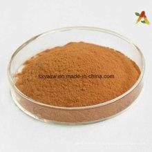Extrait de pétale blanc naturel Paeoniflorin