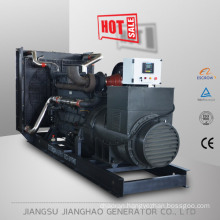 500kw 625kva sdec generator from china factory with high quality