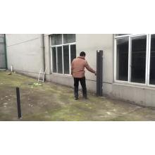Uplion MAW2-3015 Outdoor Retractable Aluminium Side Awning