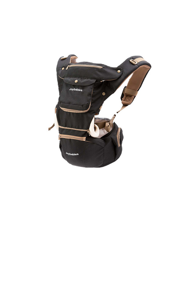 Embrace Forward Hipseat Baby Carrier
