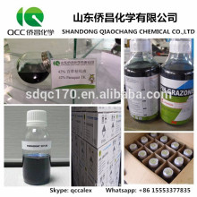 Factory direct supply widely used herbicide Paraquat 42%TC 20%SL CAS 1910-42-5