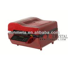 Combo Hitze Pressemaschine 3D Vakuum-Transfer-Maschine --- HERSTELLER