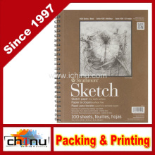 Sketch Pads (520072)