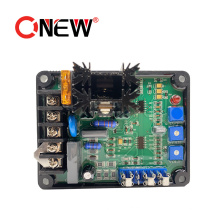 BV Ce Certified Gavr-8A AVR Generator Automatic Voltage for 100kVA Brushless Type Generator AVR 8A 8ah Price
