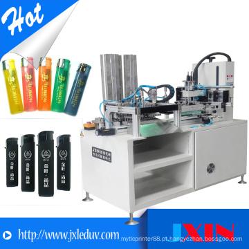 Preço da máquina de impressão de serigrafia automática mais leve