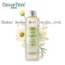 Natural Cool Chamomile Hydrolat Toning Skin Care for Wholesale