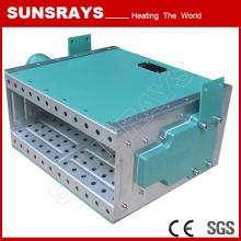 Beste Qualität Air Burner Portable Gas Wok Brenner zum Aushärten von Ofen