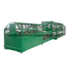Machine de fabrication de corde à monofilaments PP / PE Strand (SLM77)