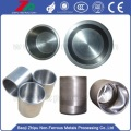 Tungsten Crucibles untuk Sapphire single crystal furnace