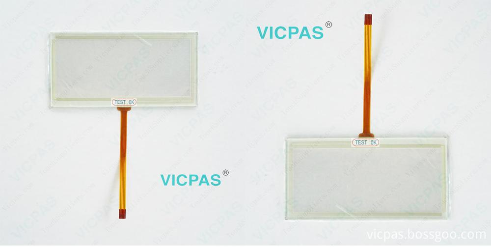 GT11 touch screen membrane