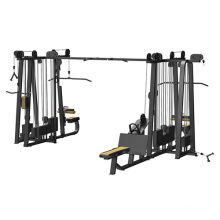 Ce Aprrove Fitness Equipment Gym Commercial Multi-Jungle 8-Stack