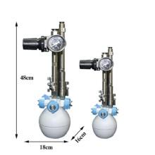 Umidificador industrial da névoa seca da névoa da pressão de ar o mini