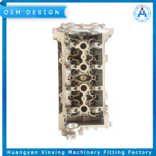 High Pressure Centrifugal Aluminum Permanent Molds