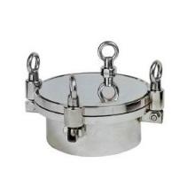 Нержавеющая сталь 304 / 316L Sanitary Msc Manhole