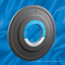 Crankshaft Grinding Wheels, Bonded Abrasives