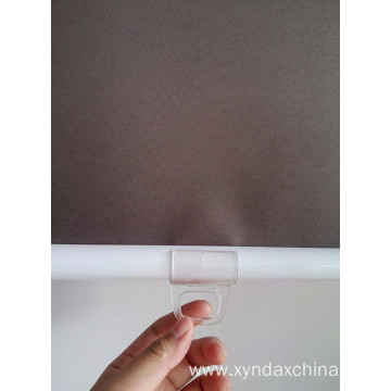 Cordless roller blinds for child safety