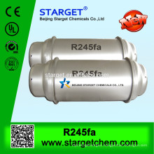 Clean Agent Pentafluoropropane R245Fa