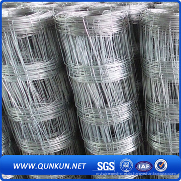 Hot Dipped Galvanized Field Animal Fence / Cattle Fence