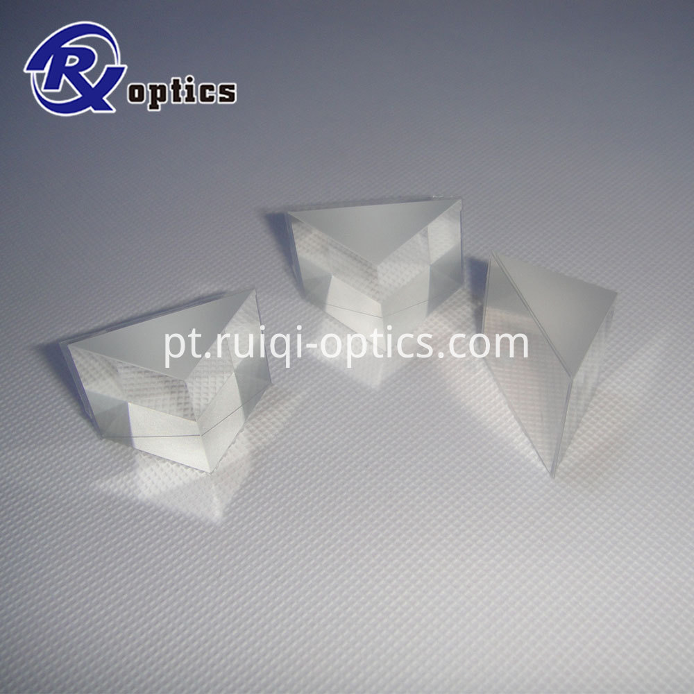 Triangle Equilateral Prisms
