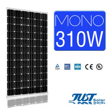 2017 Gran Venta Flexible 310W para Panel Solar