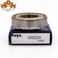 Rodamientos rígidos de bolas koyo 6418