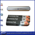 Food Use and Printed Treatment Household Aluminum Foil