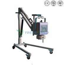 4,0 kW tragbares medizinisches Röntgensystem für Krankenhäuser