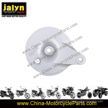 Motorcycle Rear Hub Cover for Ax-100