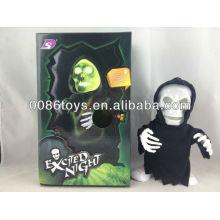 Новые товары Танцующий человеческий скелет Хэллоуинский подарок