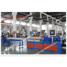 PP PE+Calcium Carbonate filler masterbatch extruder