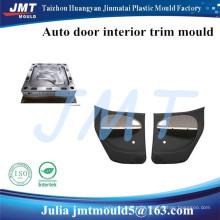 Piezas de auto del ajuste del moldeado de la puerta lateral del coche Ajuste lateral del cuerpo