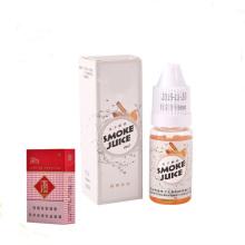 Smoke Juice Shisha for Tobacco User with Various Flavors (ES-EL-014)