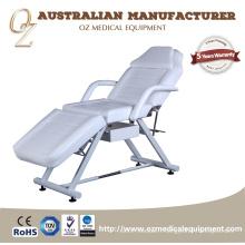 Lit d'examen tout usage de table de traitement d'arrivée de lit de massage de conception de lit confortable