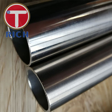 ASTM A312 Stainless Steel Tube and Pipe