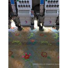Lejia 24 Cabeças Máquina de bordar contas